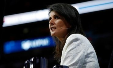 U.S. ambassador to U.N.: Washington no longer focusing on removing Assad