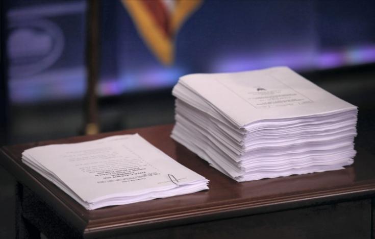 Republican health care plan moves forward