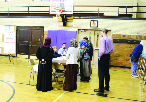 Dearborn Heights elections feature unprecedented number of Arab Americans