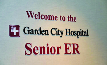 Garden City Hospital dedicates new ER for seniors