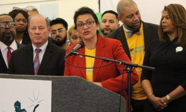 Michigan officials and community leaders promote Census at rally, echo concerns over discrimination and under-representation