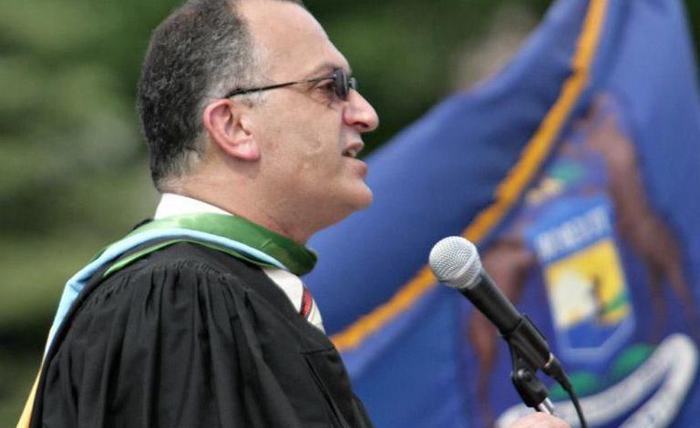 Dearborn educator's sudden death shocks community