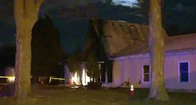 Fire at Ypsilanti mosque possibly a hate crime
