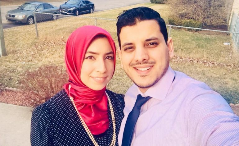 "Muslim couple told by Tim Horton's employee to ""go back to their country"" files lawsuit"