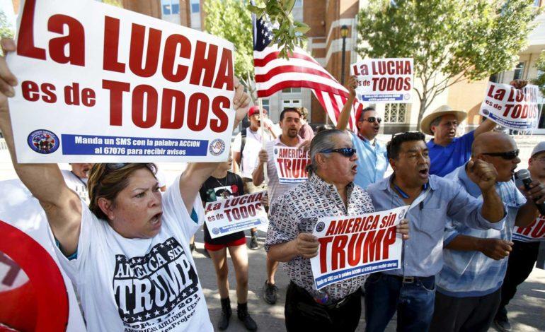 Hispanics shouldn't over-interpret Trump's election