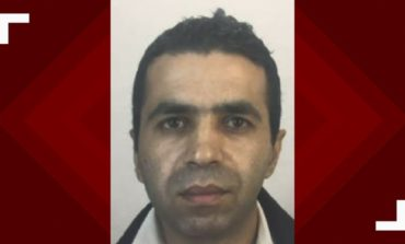 Jordanian man admits to smuggling Yemeni men across the border into Texas