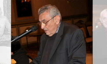 Community mourns Mohammed Turfe, a founder and leader