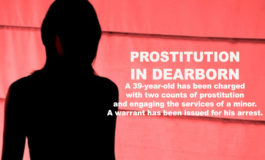 EXCLUSIVE: Dearborn police bust local prostitution ring that included minor