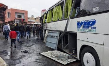 74 killed in Damascus bombing targeting Shi'ites