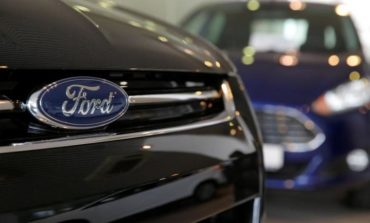 Sales drop to impact Ford first-quarter earnings