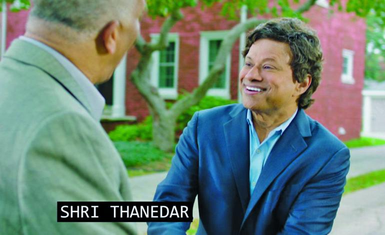After spending millions, will Shri Thanedar make the ballot in the gubernatorial primary?