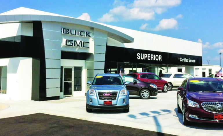 Local car dealership makes inroads region-wide