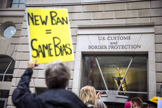 Muslim Ban 2.0: An equally appalling sequel