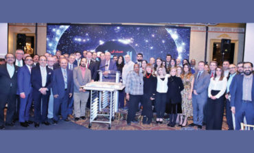 National, state and local officials praise The Arab American News for its impact at 35th anniversary banquet