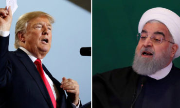 U.S. seeks to negotiate a treaty with Iran