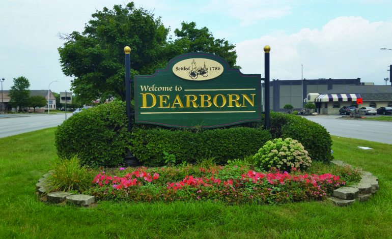 Dearborn >> There Are More Reasons To Stay In Dearborn Than To Leave