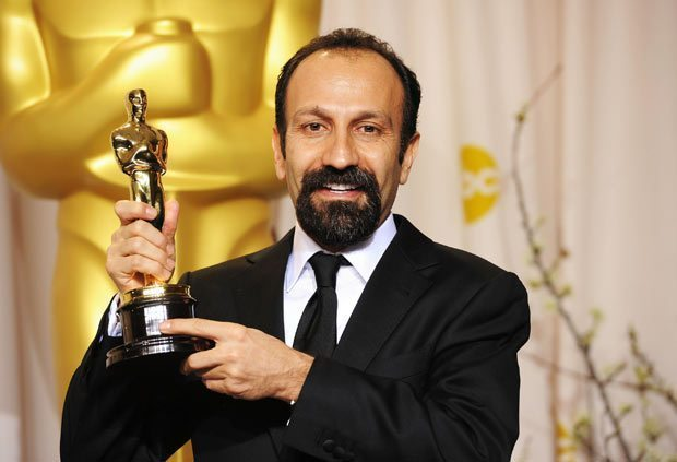 State Department tweets, then deletes congratulations to Iranian Oscar winner