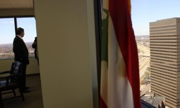 Lebanese consulate moves to accomodate community growth