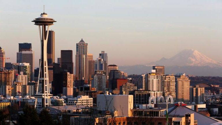 Seattle sues Trump over threat to sanctuary cities