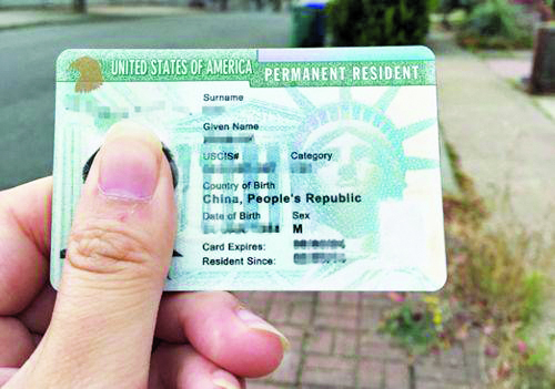 Basic requirement for green card has changed — and it helps legal immigrants