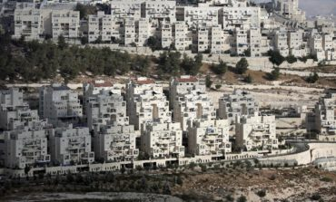 Israel approves new settlement for first time in decades