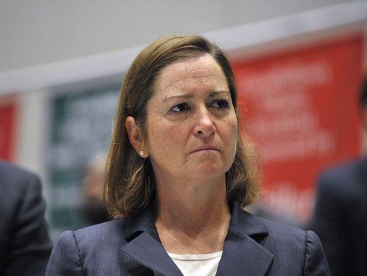 U.S. Attorney Barbara McQuade quitting at Trump's request