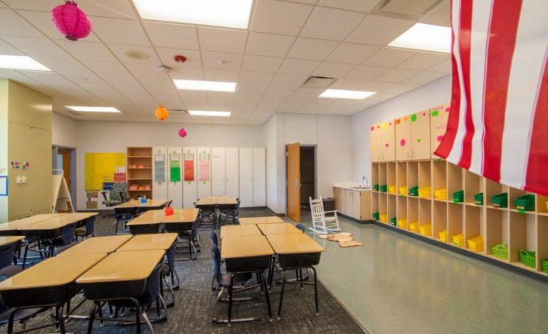Public education crisis felt in Dearborn schools