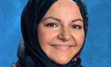 Dearborn teacher Zeinab Chami appointed to Governor Whitmer's Educator Advisory Council
