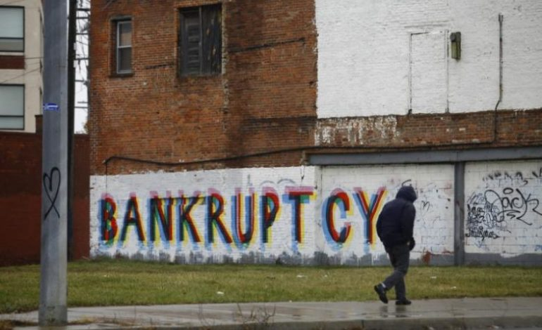 Michigan official sees Detroit's exit from state oversight in 2018