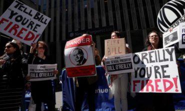 Fox News drops Bill O'Reilly over sexual assault scandal