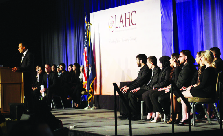 LAHC's 29th annual awards gala celebrates education and success
