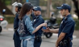 Pepsi commercial underplays recent protests