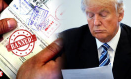 Trump signs executive order scrutinizing skilled immigrant visas