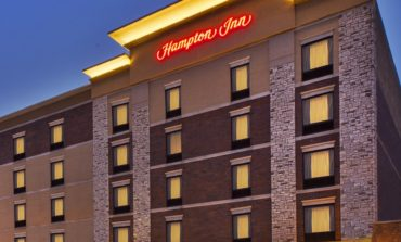 With revitalization underway, new downtown Dearborn Hampton Inn hotel opens doors