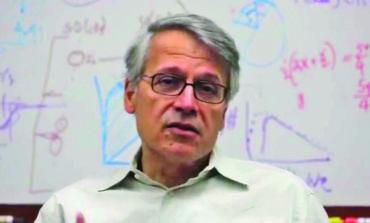 Lebanese American astronomer helped discover seven Earth-like planets