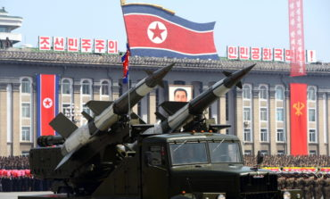 Top Navy commander: U.S. may need stronger defense against North Korea missiles