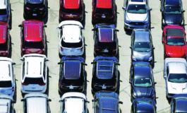 Auto industry losing steam as vehicle sales for April decline