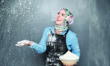 Dearborn pastry chef makes national culinary semifinals