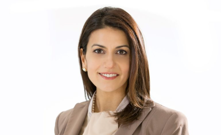 Gov. Snyder appoints Mariam Bazzi as Wayne County Circuit Court judge
