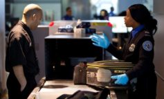 TSA announces new pandemic travel record