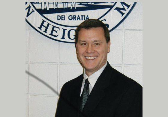Councilman Tom Berry rescinds resignation