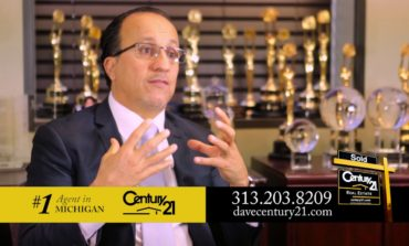 Dave Abdallah: Mastering the games of business and politics