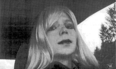 Former military intelligence analyst Chelsea Manning leaves prison