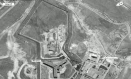 US: Syrians built crematorium at prison to dispose of bodies, Syria denies accusations