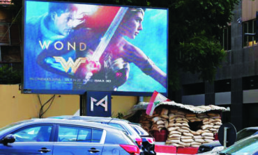 Lebanese ministry bans 'Wonder Woman' film over Israeli actress