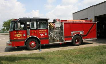 Dingell announces $350,375 grant for Dearborn Fire Department