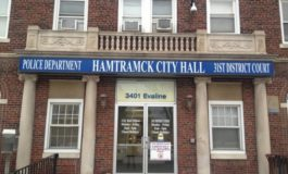 Hamtramck sides with Paris Agreement