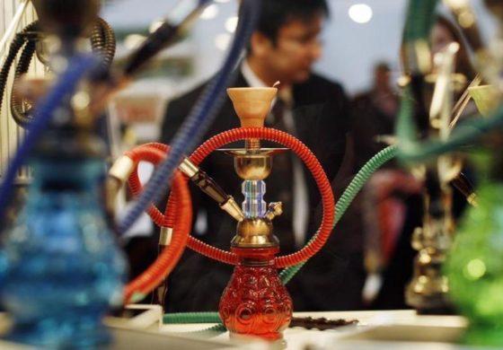 Michigan Supreme Court examining hookah tobacco mixing case