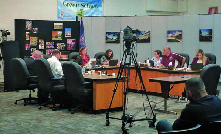 Dearborn Board of Education postpones trustee selection after deadlock