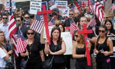 Michigan judge halts deportation of more than 1,400 Iraqi nationals